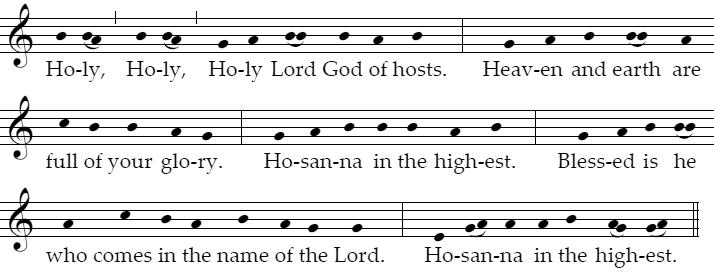 Order of Mass